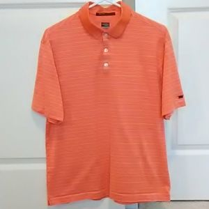Men's Nike Tiger Woods Golf Polo